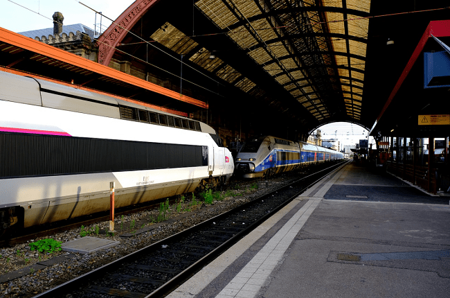 Selecting the Right Double-Decker Train